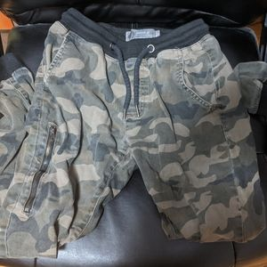 Other - Mens Camo Joggers